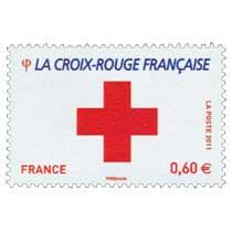 2011 La Croix-Rouge française