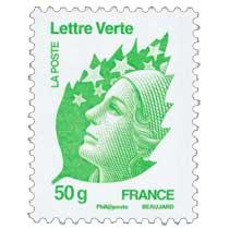 Lettre Verte 50g