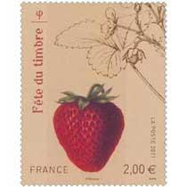 2011 Fête du timbre