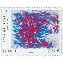 2011 Jean Bazaine 1904 - 2001 PLONGÉE, 1984