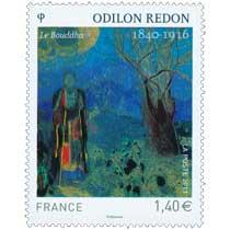 2011 Odilon Redon 1840 - 1916 Le Bouddha