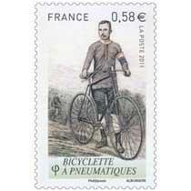 2011 BICYCLETTE A PNEUMATIQUES