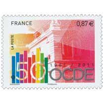 50 OCDE 1961 / 2011