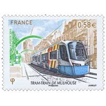 2011 Tram-Train de Mulhouse
