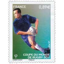 2011 Coupe du Monde de rugby