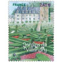 2011 Jardins de Villandry