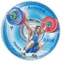 2011 Arraché