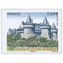 2012 Château de Suscinio MORBIHAN