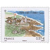 La pointe Saint-Mathieu FINISTÈRE