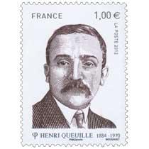 2012 Henri Queuille 1884-1970