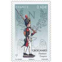 2012 Grognard premier empire