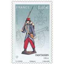 2012 fantassin 1914