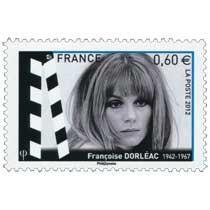 Françoise D'orléac (1942-1967)