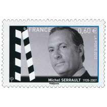 Michel Serrault 1928-2007