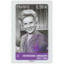 2013 Catherine Langeais (1923-1998)