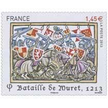 2013 Bataille de Muret 1213