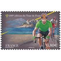 2013 100e édition du tour de France