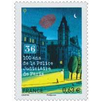 2013 100 ans de la Police Judiciaire de Paris 36