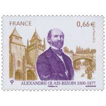 2014 Alexandre Glais-Bizoin 1800 – 1877