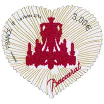 2014 Baccarat