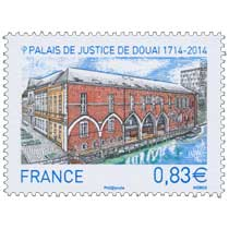 2014 PALAIS DE JUSTICE DE DOUAI 1714-2014