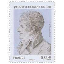 2014 Évariste de Parny 1753-1814
