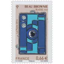 2014 BEAU BROWNIE Kodak 1930