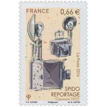 2014 SPIDO REPORTAGE Gaumont 1935