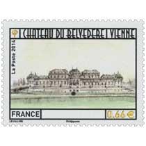 2014 Château du Belvédère Vienne