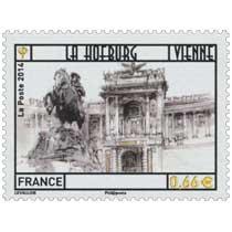 2014 La Hofburg Vienne
