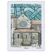 2014 Abbaye de Pontigny, Yonne