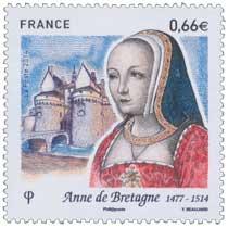 2014 Anne de Bretagne 1477–1514