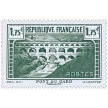 2015 Pont du Gard
