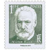 2015 Victor Hugo