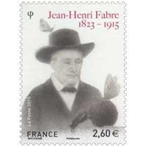 2015 Jean-Henri Fabre 1823-1915