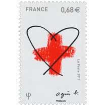 2015 La Croix Rouge