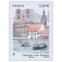 2015 Chalon-sur-Saône - Saône-et-Loire