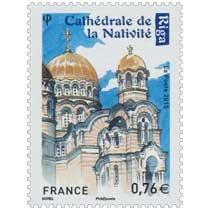 2015 Cathédrale de la Nativité - Riga
