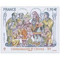 2015 Charlemagne et l'école - 789