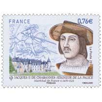 2015 Jacques II de Chabannes Seigneur de La Palice Maréchal de France v.1470-1525