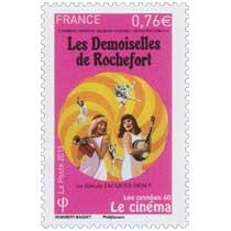 2015 Les années 60 Les Demoiselles de Rochefort un film de Jacques Demy, Cathrine Deneuve, Georges Chakiris, François Dorléac
