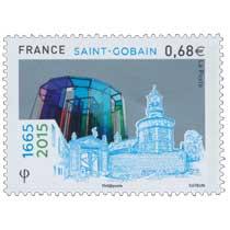 2015 SAINT-GOBAIN 1665-2015