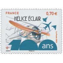2016 Hélice Eclair 100 ans
