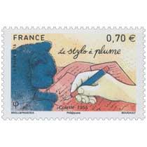 2016 Le stylo à plume - Colette 1955
