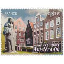 2016 Le Béguinage - Amsterdam