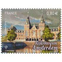 2016 Rijksmuseum - Amsterdam