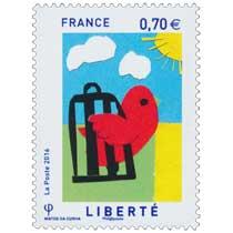 2016 Liberté