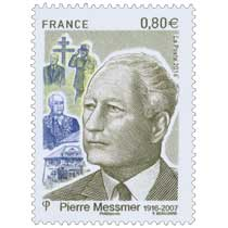 2016 Pierre Messmer 1916-2007
