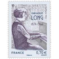 2016 Marguerite Long 1874-1966