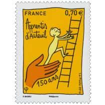 2016 150 ans Apprentis d'Auteuil